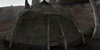 Shara's Yurt