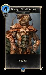 Dreugh Shell Armor (Legends)