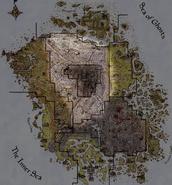 The Ashlands