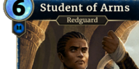 Student of Arms