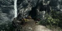 Lost Knife Cave (Skyrim)