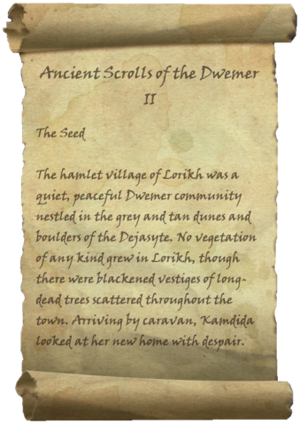 File:Ancient Scrolls of the Dwemer 2.png