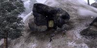 Plundered Mine
