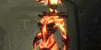 Atronach della fiamma