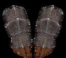Gauntlets of the Pugilist (Oblivion)