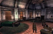 Dareloth's House Guildmasters Quarters