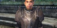 Imperial Legion Messenger