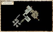 Oblivion Prison map