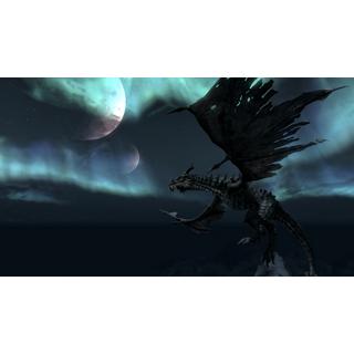 Paarthurnax - Mistrz Siwobrodych