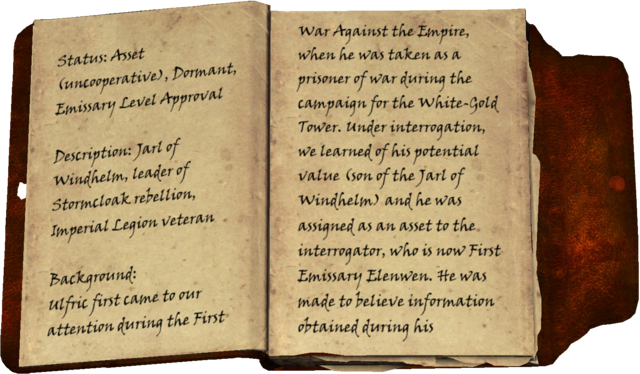File:Thalmor Dossier Ulfric Stormcloak Page1-2.png