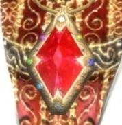 Amulet of kings
