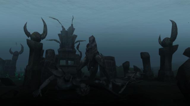 File:Ruined Shrine of Boethiah Morrowind.png