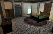 Benirus Manor Bedroom