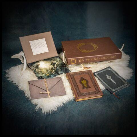 File:Hero's Guides to The Elder Scrolls Online.jpg