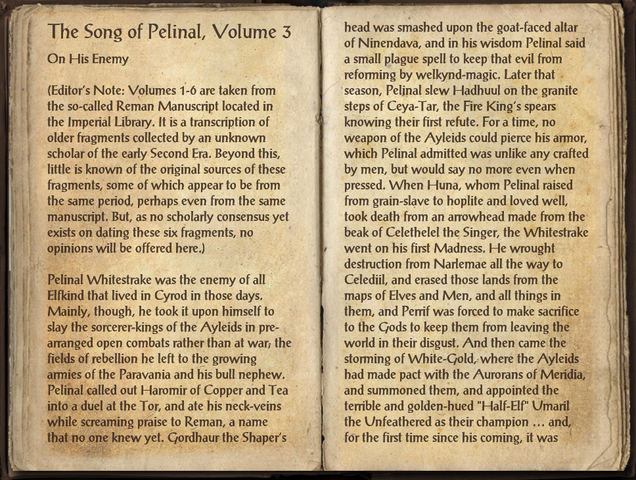 File:The Song of Pelinal, Volume 3 1 of 2.png