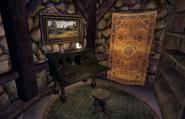 My Cheydinhal House Study Area