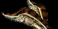 Imperial Templar Boots