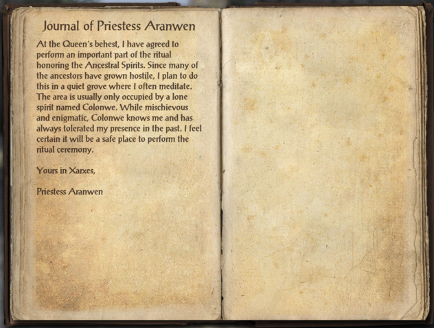File:Journal of Priestess Aranwen.png
