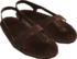 TESV Wedding Sandals