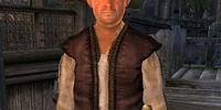 First Mate Filch