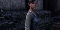 Brigibeth Chauvry