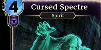 Cursed Spectre