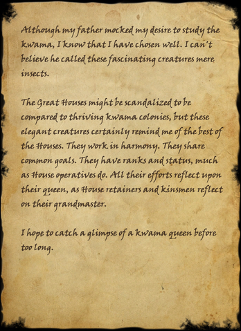 File:My Kwama Journal, Page 1.png