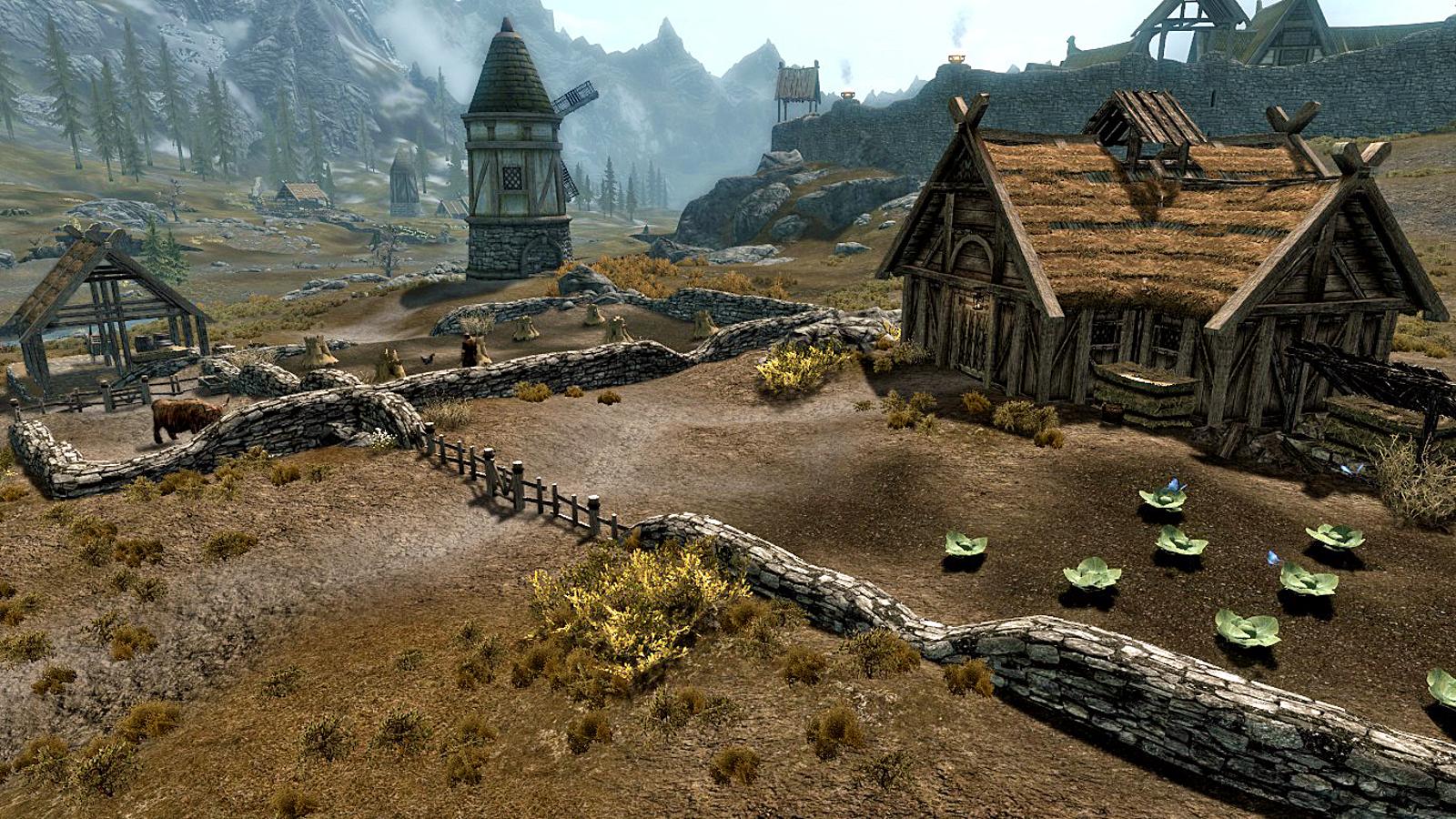 Chillfurrow Farm | Elder Scrolls | FANDOM powered by Wikia