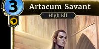 Artaeum Savant
