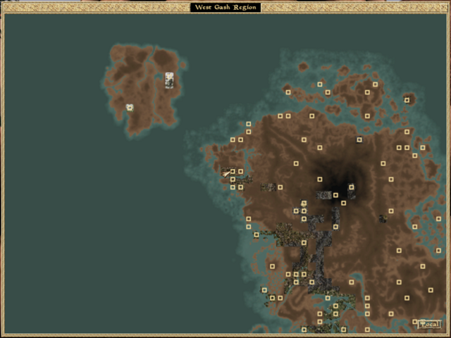 File:Gnisis, Vabdas Hut Map Morrowind.png