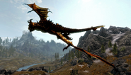 Soaring Elder Dragon