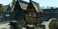 Addvar's House