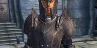 Imperial Prison Guard