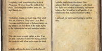 Ostarand's Diary