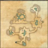 Root Sunder Ruins Map