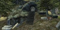 Toadstool Hollow (Oblivion)