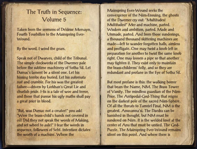 File:The Truth in Sequence - Volume 5 - Page 1.png