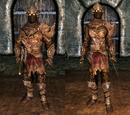 Morag Tong Armor (Dragonborn)