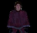 Apostle Robes