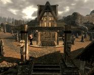 Hall of the dead whiterun