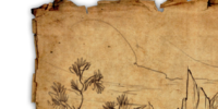 Coldharbour Treasure Map VI