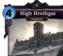 High Hrothgar (Legends)
