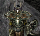 Orcish Armor (Morrowind)