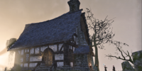 Edrien Dencent Cottage