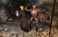 Azura (Quest) Vampires