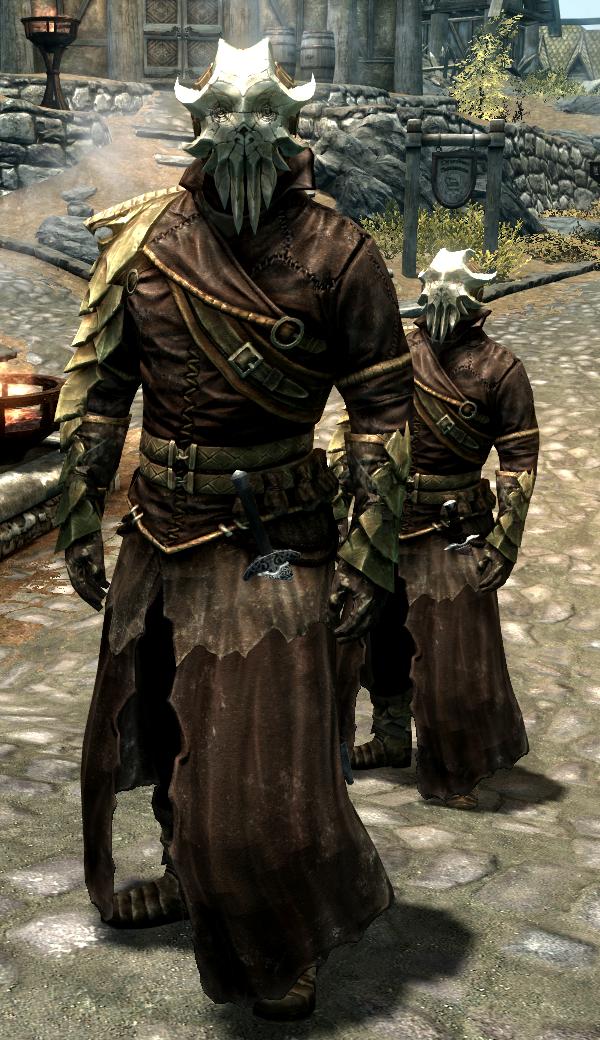Cultist | Elder Scrolls | FANDOM powered by Wikia