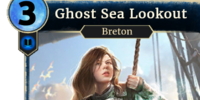 Ghost Sea Lookout