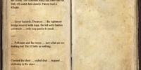 Drivas' Journal
