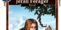 Jerall Forager