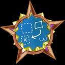 File:Badge-1099-0.png